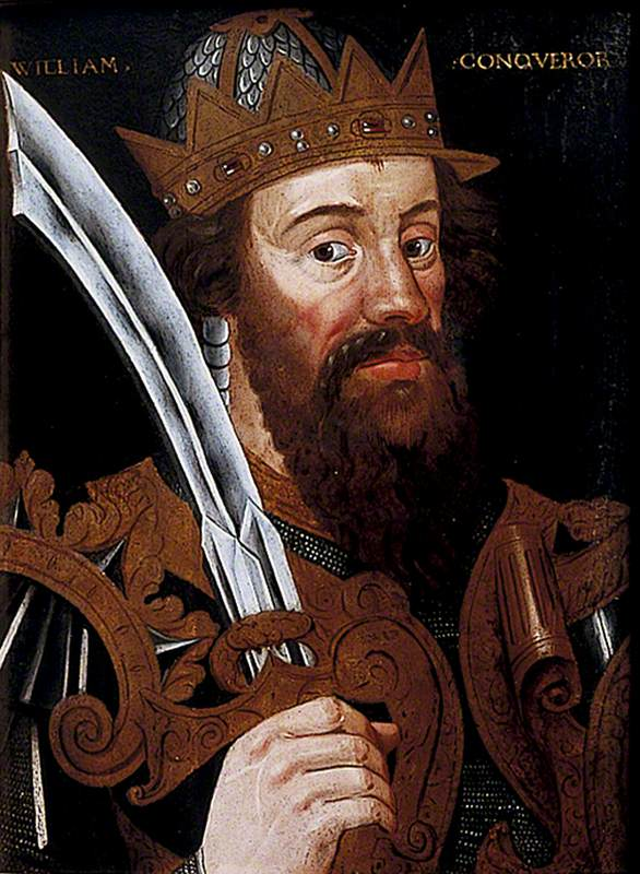 william the conqueror Buy william the conqueror 3rd edition by david r bates (isbn: 9780752429601) from amazon's book store everyday low prices and free delivery on eligible orders.